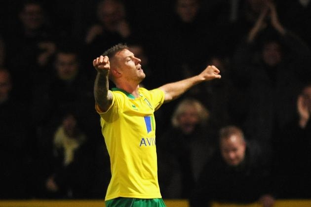 EPL: Should Norwich City's Anthony Pilkington Answer Ireland's Call?