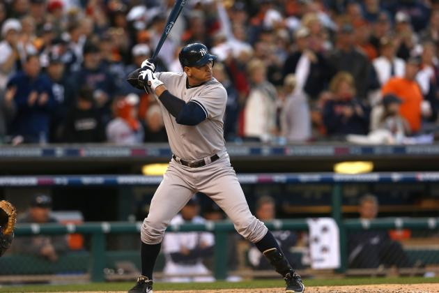 New York Yankees: Why A-Rod's Injury Is a Blessing in Disguise