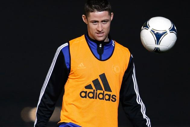 Cahill Claims Provocation for Red