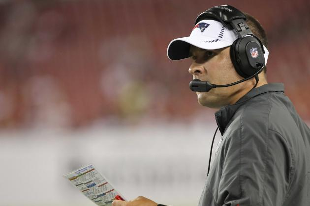 Josh McDaniels Is a Terrible Candidate to Replace Bears' Lovie Smith