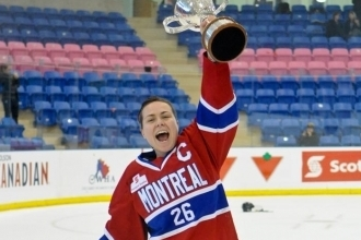 Clarkson Cup Champions Should Be Allowed to Play for Stanley Cup in 2013