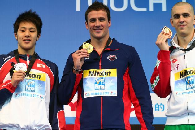 FINA World Swimming Championships 2012: Full Results and Recap