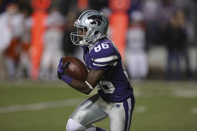 Kansas State Football: X-Factors for Wildcats in Fiesta Bowl Matchup vs. Oregon