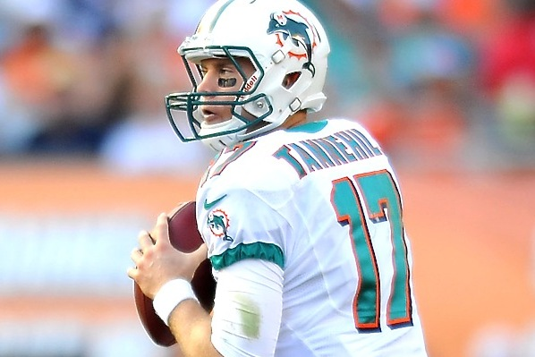 Jacksonville Jaguars vs. Miami Dolphins: Live Score, Highlights and Analysis