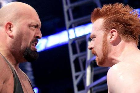 WWE TLC 2012: Why the Sheamus/Big Show Rivalry Must End