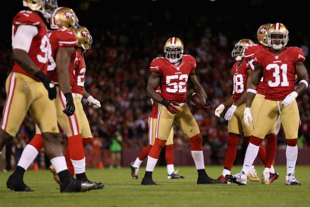 49ers vs. Patriots: San Francisco Defense Will Stifle Strong New England Offense