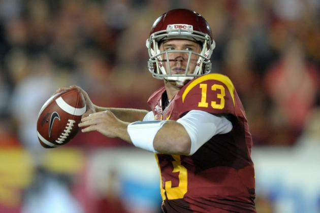 USC Football: Players Who Must Step Up for Trojans to Rebound in 2013
