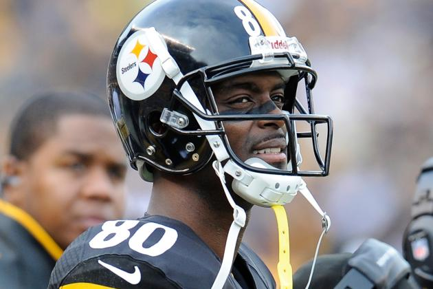 Plaxico Among Inactives vs. Cowboys