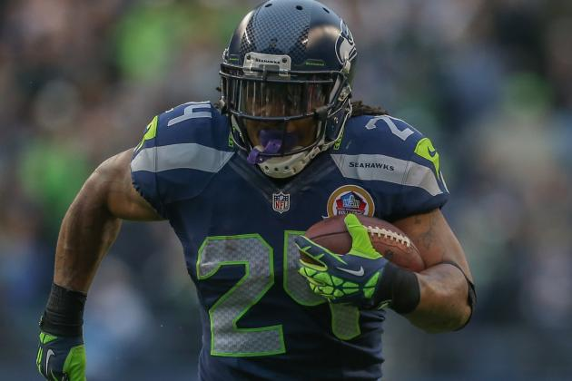 ESPN Gamecast: Seattle vs Buffalo