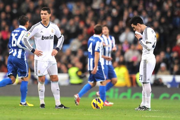 Real Madrid vs. Espanyol: Score, Highlights and Grades