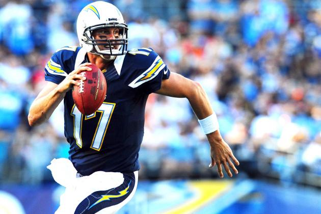 Carolina Panthers vs. San Diego Chargers: Live Score, Highlights and Analysis