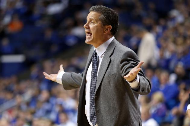 Kentucky Basketball: Breaking Down Remaining Targets for 2013 Class
