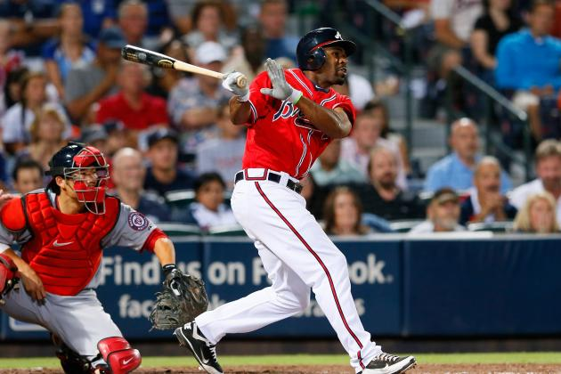 Report: New York Yankees 'Quietly Interested' in Michael Bourn