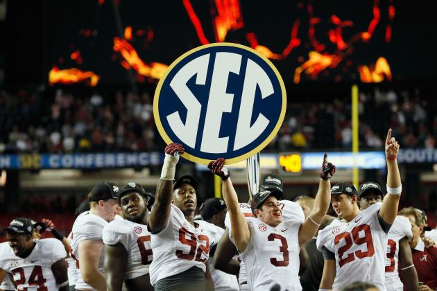 BCS Bowl Schedule 2012-13: Ranking BCS Games by Watchability