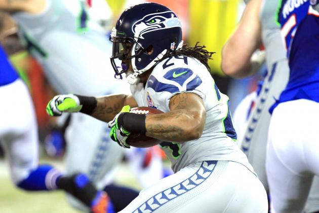 Seattle Seahawks vs. Buffalo Bills: Live Score, Highlights and Analysis