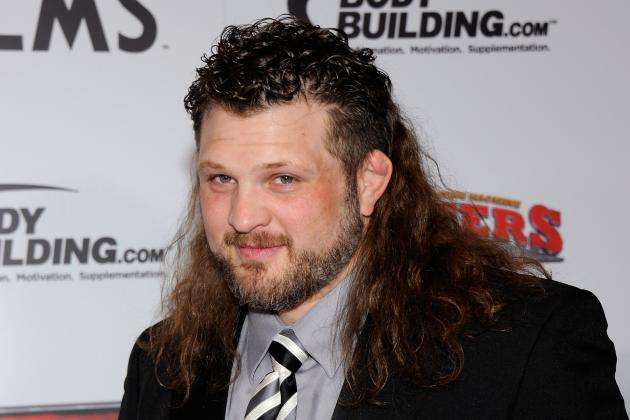 TUF 16 Finale: Why Roy Nelson Will Always Be a Thorn in Dana White's Side