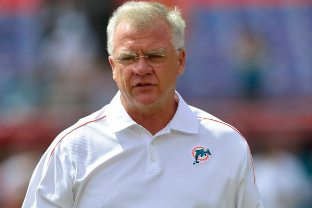 Jaguars vs. Dolphins: Mike Sherman Shows Progress as Offensive Play-Caller