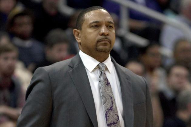Mark Jackson Says Win over Hawks Shows Warriors Are 'For Real'