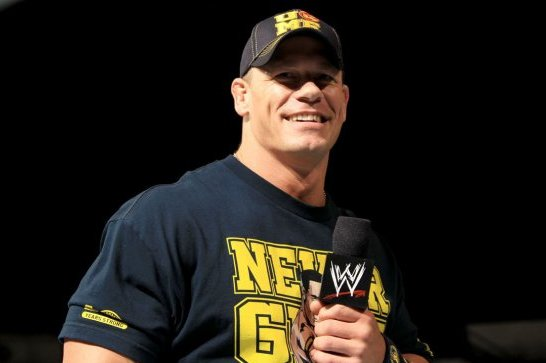 WWE TLC 2012: WWE Must Decide If John Cena Will Main Event TLC Pay-Per-View