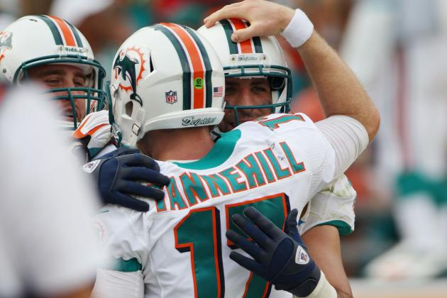 Miami Dolphins: Beating Jaguars Was More Important Than It May Have Seemed