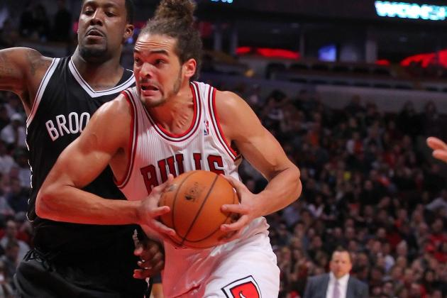 Noah: 'Disrespectful' 76ers Fans Motivated Me
