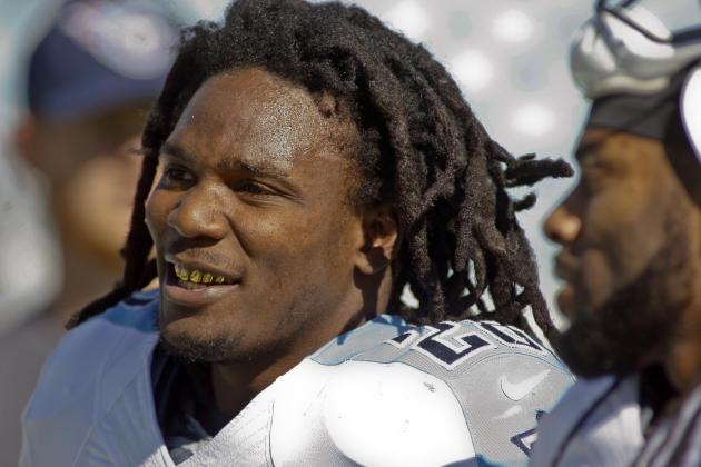 Jets vs. Titans: Chris Johnson and Viable Fantasy Options in MNF Clash