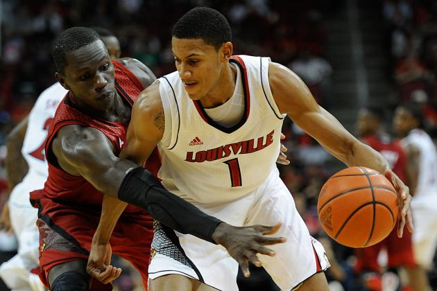 Angel Nunez Set to Transfer from Louisville