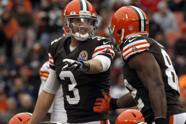 "Weeden: ""I Didn't Play Well for the Most Part…"""