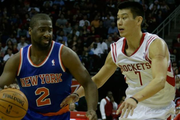 Felton Hopes Knicks Fans Welcome Lin Warmly