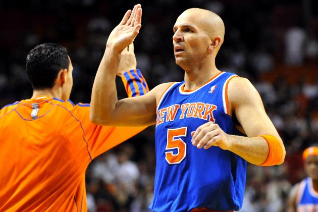 New York Knicks: Breaking Down Jason Kidd's Huge Impact on the Team