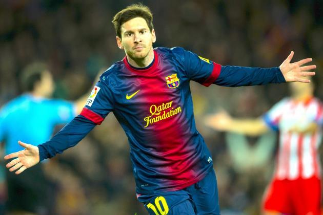 Barcelona vs. Atletico Madrid: Scores, Grades and Analysis