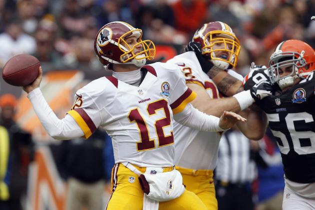 After Late-Season Heroics, What Do Redskins Do with Cousins When RG3 Returns?