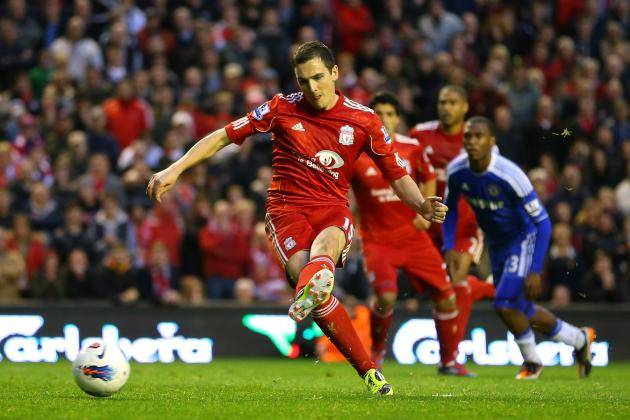Stewart Downing: Why Arsenal Might Actually Benefit from Signing Him