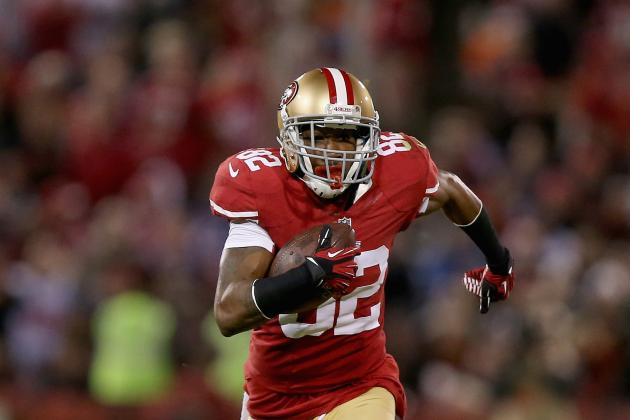 WR Mario Manningham Inactive for 2nd Straight Game