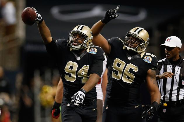 New Orleans Saints vs. Tampa Bay Buccaneers: Grading the Defense