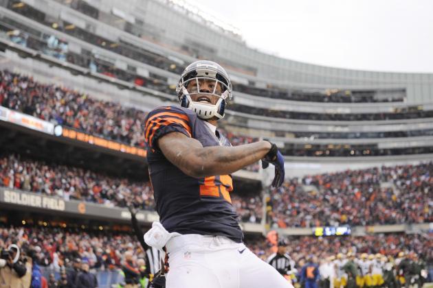 Brandon Marshall Says Jobs on the Line in Postgame Press Conference