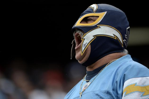 Rounding Up Reaction to San Diego's Latest Loss, Another Norv Turner Failure