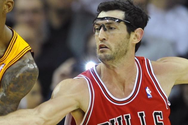 Hinrich Expects to Play Monday vs. Grizzlies