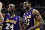 Bynum: Kobe Hurt My Development