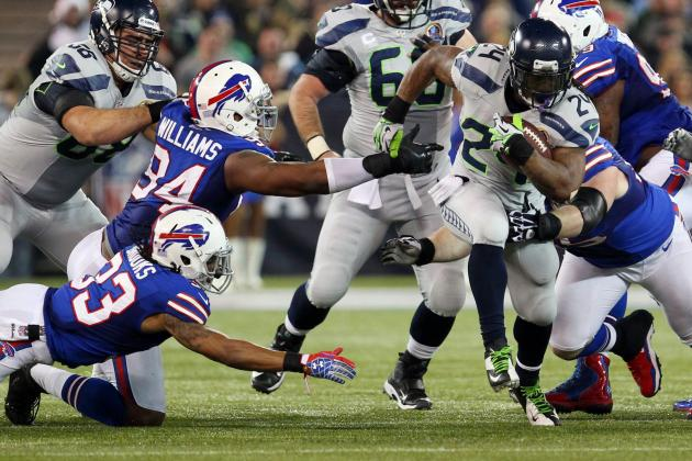 Seahawks vs. Bills: Buffalo's Defense Raises Eyebrows and Questions in Big Loss