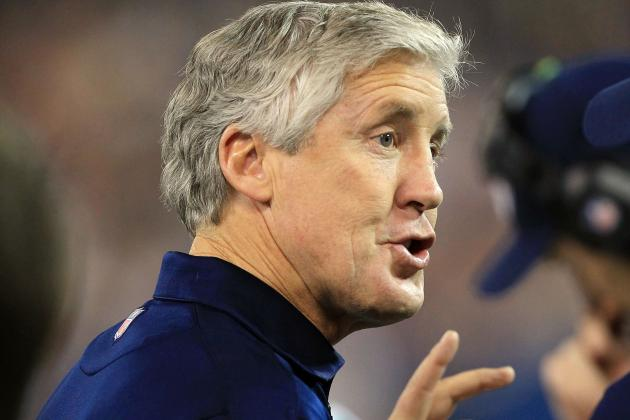 Pete Carroll: I Should Have Stopped Fake Punt