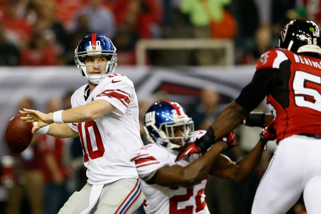 NFL Playoff Picture 2012: Most Dangerous Teams Still in Wild Card Hunt