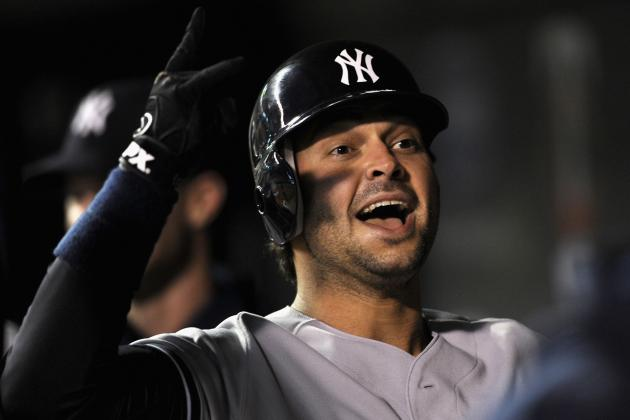 Should the Washington Nationals Make Offseason Splash for Nick Swisher?
