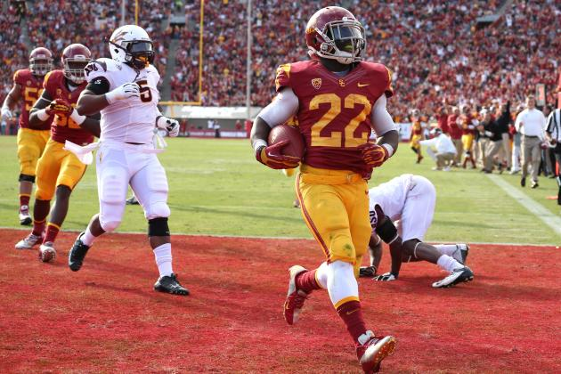USC Football: A Look at the Class of 2013 and Their NFL Draft Prospects, Pt. 2