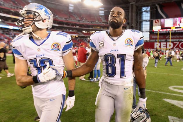 Twitter Reacts to Yet Another Embarrassing Detroit Lions Loss