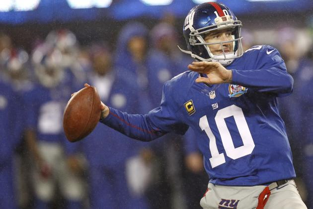 NFL Playoff Predictions 2013: Bubble Teams with Most Ammo to Make Super Bowl Run