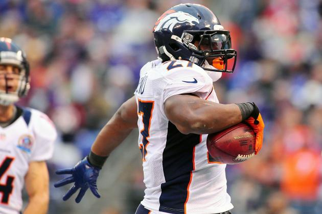 Broncos vs. Ravens: Denver Makes a Statement