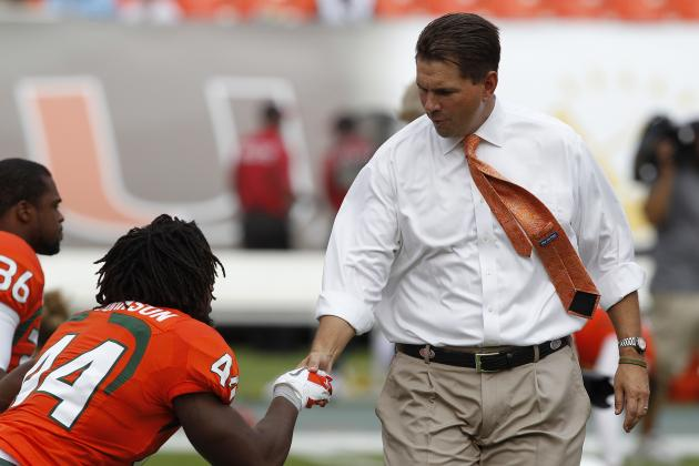 Miami Football: Why SEC Coaching Carousel Is Great for the Canes