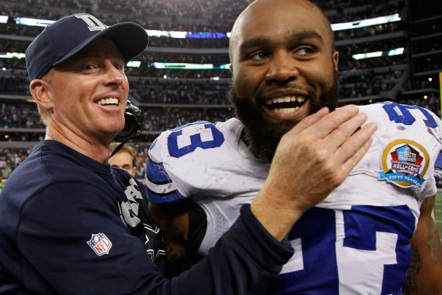 Dallas Cowboys: Why Jason Garrett Is the Answer as Cowboys Head Coach