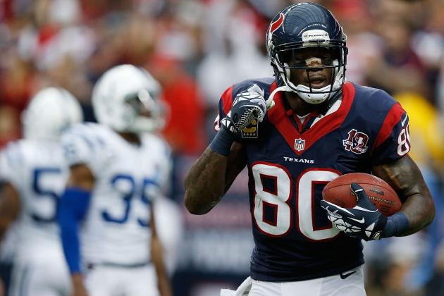 Texans Clinch AFC South, but What Can We Expect from Houston in Playoffs?